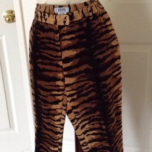 Authentic MOSCHINO Cheap & Chic Pants Sz:10